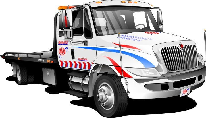 tow-truck-draper-utah-logo